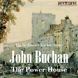 Cover for The Power-House