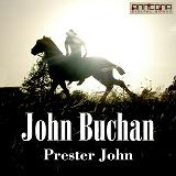Cover for Prester John