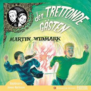 Cover for Den trettonde gästen