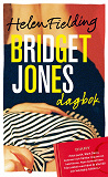 Cover for Bridget Jones dagbok