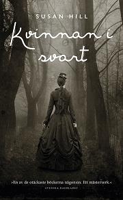 Cover for Kvinnan i svart