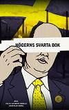 Cover for Högerns svarta bok