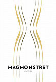 Cover for Magmonstret