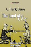 Cover for The Land of Oz