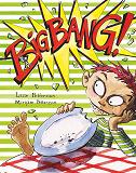 Cover for Big bang!