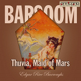 Cover for Thuvia, Maid of Mars