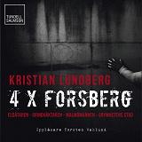 Cover for 4 x Forsberg