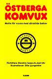 Cover for Östberga komvux - Matte för vuxna med särskild behov