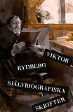 Cover for Självbiografiska skrifter