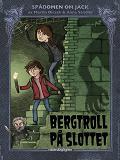 Cover for Bergtroll på Slottet