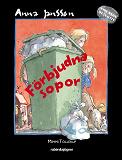 Cover for Förbjudna sopor