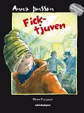 Cover for Ficktjuven