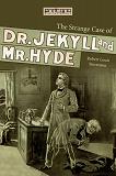 Cover for The Strange Case of Dr Jekyll & Mr Hyde