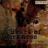 Cover for Heart of Darkness