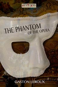 Cover for The Phantom of the Opera