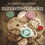 Cover for Mirakelverkstaden