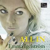 Cover for All in : när livet är allt eller inget