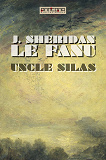 Cover for Uncle Silas
