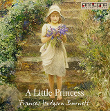 Cover for A Little Princess