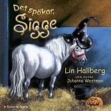 Cover for Det spökar, Sigge