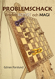Cover for Problemschack - Brädets konst och magi