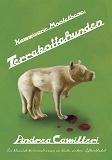 Cover for Terrakottahunden (En Montalbano-deckare)