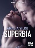Cover for Superbia