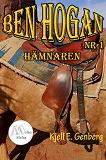 Cover for Ben Hogan -  Nr 1 - Hämnaren