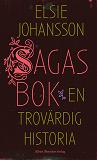 Cover for Sagas bok