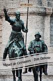Cover for Don Quixote
