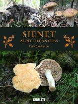 Cover for Sienet - aloittelijan opas