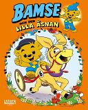 Cover for Bamse och den lilla åsnan