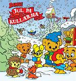 Cover for Bamse och jul på kullarna