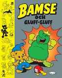 Cover for Bamse och Gluff-Gluff