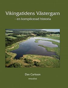 Cover for Vikingatidens Västergarn
