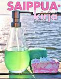 Cover for Saippuakirja