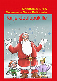Cover for Kirje Joulupukille