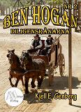Cover for Ben Hogan - Nr 2 - Diligensrånarna