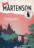 Cover for Vampyren