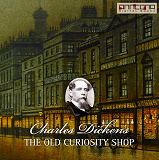 Cover for The Old Curiosity Shop