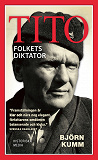 Cover for Tito: Folkets diktator