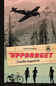 Cover for Svarta rosorna 1 - Uppdraget