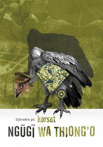 Cover for Djävulen på korset