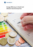 Cover for Energy Efficiency in Small and Medium Sized Enterprises