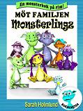 Cover for Möt familjen Monsterlingz
