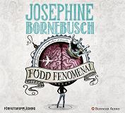 Cover for Född fenomenal