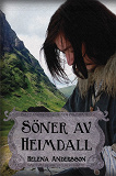 Cover for Söner av Heimdall