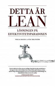 Cover for Detta är Lean