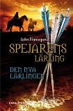 Cover for Den nya lärlingen - Spejarens lärling 12
