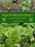 Cover for Villivihannekset - aloittelijan opas
